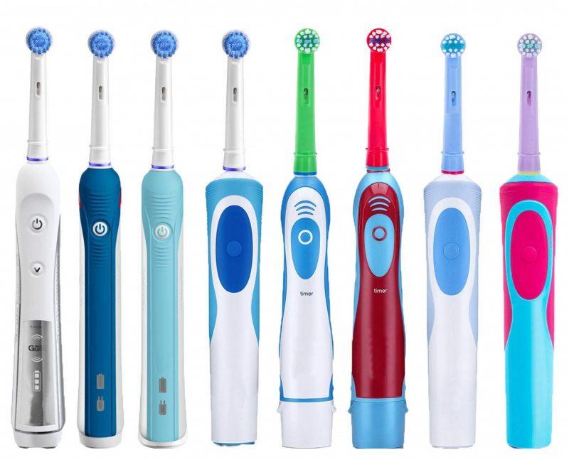 Oral B yhteensopivat hammasharjat - tarjoustaivas