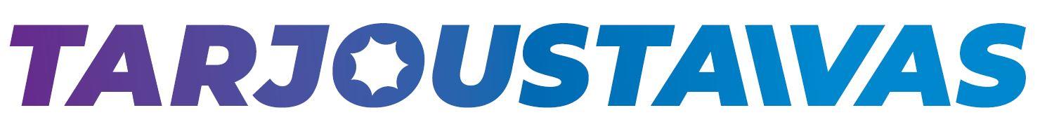 Tarjoustaivas logo
