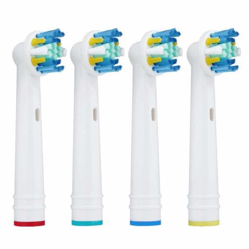 Oral B yhteeensopivat hammasharjapaat PRO FlossAction - Tarjoustaivas