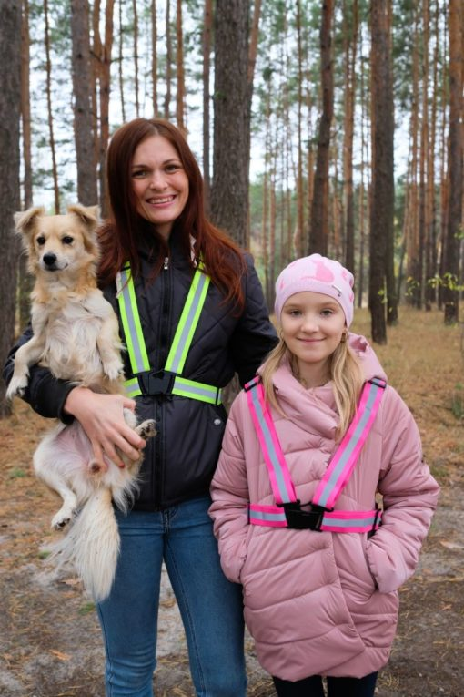 Heijastinvaljaat koko perheelle tarjoustaivas.fi