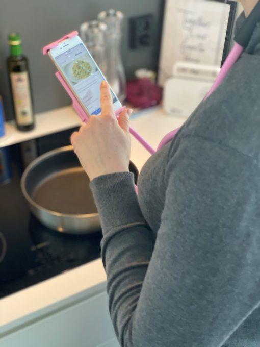 lazy neck puhelinteline - tarjoustaivas.fi